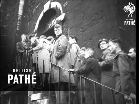 Trip Round The Tower Of London (1940-1949)