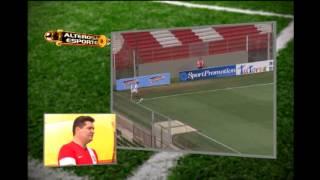 Veja os melhores momentos de Am�rica 0 x 2 Bragantino