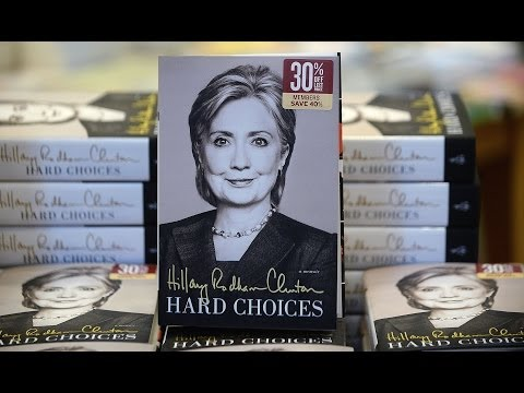 Hillary Rodham Clinton's crises, choices and challenges