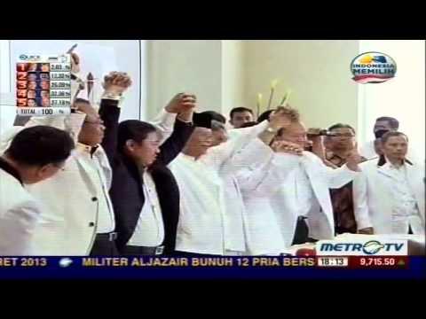 Peternakan Sapi Hilmi Aminuddin Ketua Majelis Syuro PKS