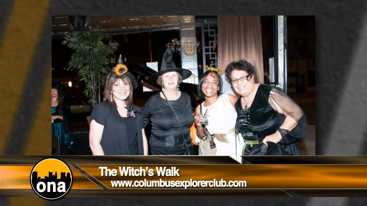 Out N About Columbus Halloween 10/12/2014