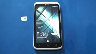 HTC One X dekodiranje pomoću koda