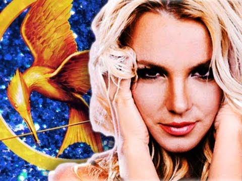"BRITNEY SPEARS - I WANNA GO ""Hunger Games"" (MUSIC VIDEO PARODY), BUY THIS SONG: http://bit.ly/jeN8iQ TWEET THIS VIDEO: http://clicktotweet.com/53Ic2 BUY: I'll Bake you Pies T-SHIRTS! http://bit.ly/9jmj5M CHECK OUT LUKE CON..."