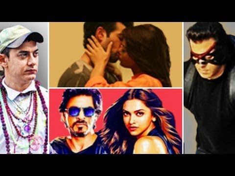 Bollywood Upcoming Movies of 2014 | Kick, Hate Story 2, Peekay & MORE