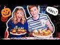 Halloween Cupcake Bake Off Challenge Zoella