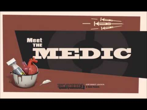 Meet the Medic - A Little Heart to Heart + Ссылка на скачивание