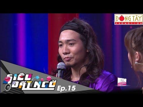DÙNG TÓC KÉO XE | SIÊU BẤT NGỜ 2016 | TẬP 15 FULL HD (11/10/2016)