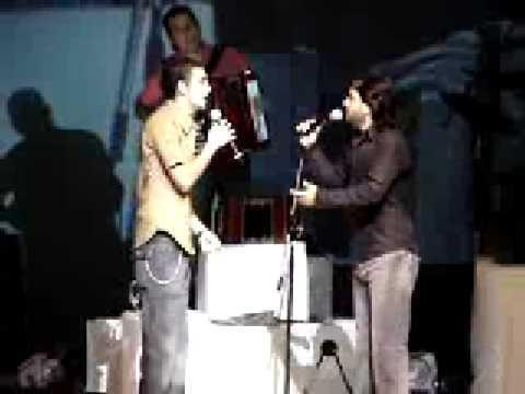 Jorge Rojas y Abel Pintos - Sin Palabras y Quien pudiera