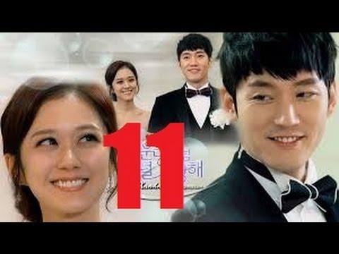 Định Mệnh Anh Yêu Em Tập 11 Thuyết Minh HD   Phim HTV3 Hàn Quốc Trọn Bộ