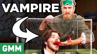What's Biting Me? (GAME) ft. Coyote Peterson