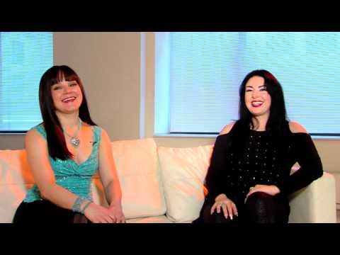 2 Vanessa of Cairo Interview - American Belly Dancer in Cairo