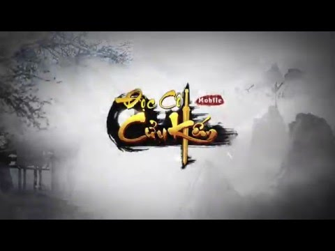 [SohaGame] Trailer game Độc Cô Cửu Kiếm mobile