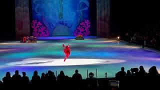 Disney on Ice Little Mermaid 3/4/2017