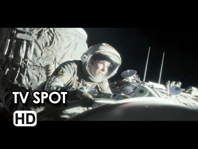Gravidade (Gravity) - Comercial de TV #6 Legendado