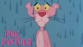 Ružový panter - Sprcha