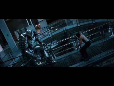The Wolverine - Official Trailer 3 (CZ titulky)