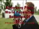 Bilderberg Plans World Population Reduction Of 80,aviation space
