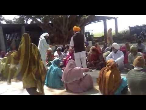 Sai Umre Shah Ji - Langar Mandali Sharif