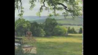 Como pintar un paisaje realista. Parte I