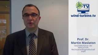 Brennpunkte zwischen Technischen Einrichtungen & Windkraftanlagen
