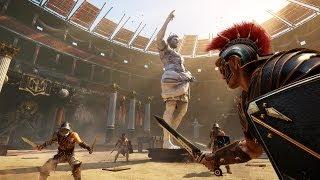 Ryse Son Of Rome : Vale Ou Não A Pena Jogar