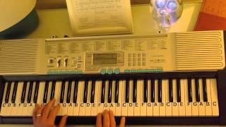 How To Play ~ Part Of Me ~ Katy Perry