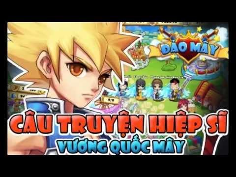 Tai Game Đảo Mây - Game nông Trại chiến thuật Online android