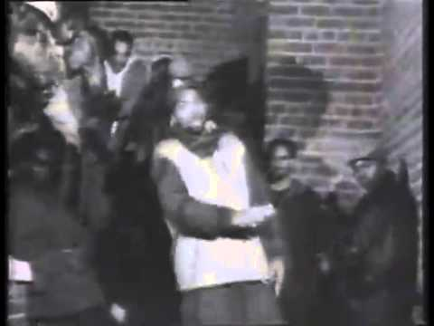 Wu Tang Clan - Protect ya neck video