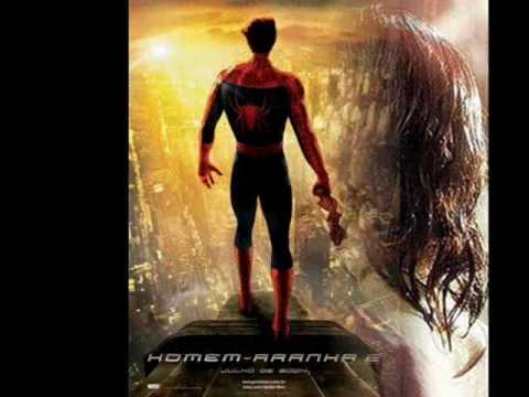 Jorge Vercilo - Homem Aranha