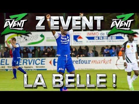 Z Event #24 : FIFA 17 avec MV - La belle