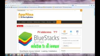 How To Uninstall BlueStacks Player From Computer