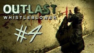 PIGGLY WIGGLY | Outlast Whistleblower DLC - Part 4