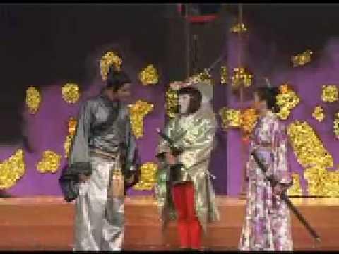 Chuyện thần tiên xứ Phù Tang p13 of 15