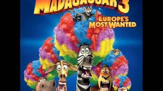 Madagascar 3 SoundTrack Katy Perry Firework