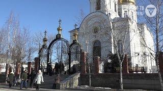 Один из самых главных христианских праздников отметил православный мир