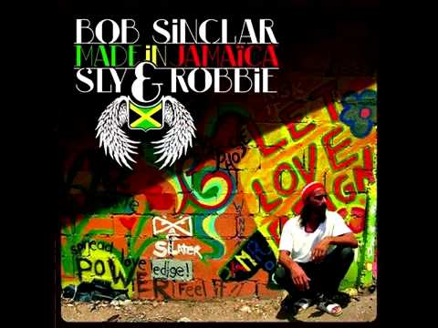 Bob Sinclar - Love generation [Venybzz]