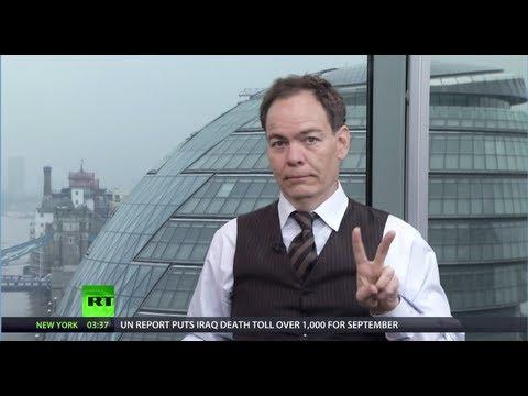Keiser Report: JP Morgan's Financial Herpes (E505)