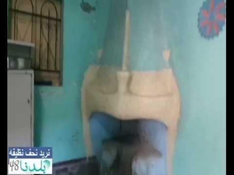 نحف زيارة لاسترجاع الماضي إلى بيت السيد عوض حسن ربييع