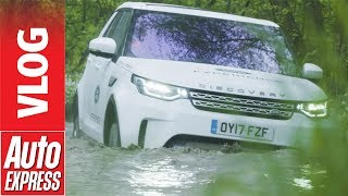 Is the new Land Rover Discovery a hit or a miss? We ask the Disco owners.... Auto Express.