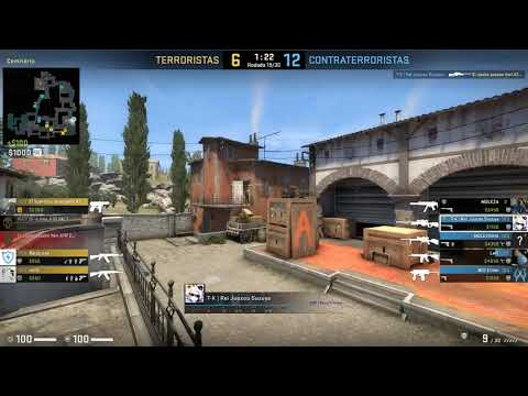 CS-GO Highlight (fire8012)