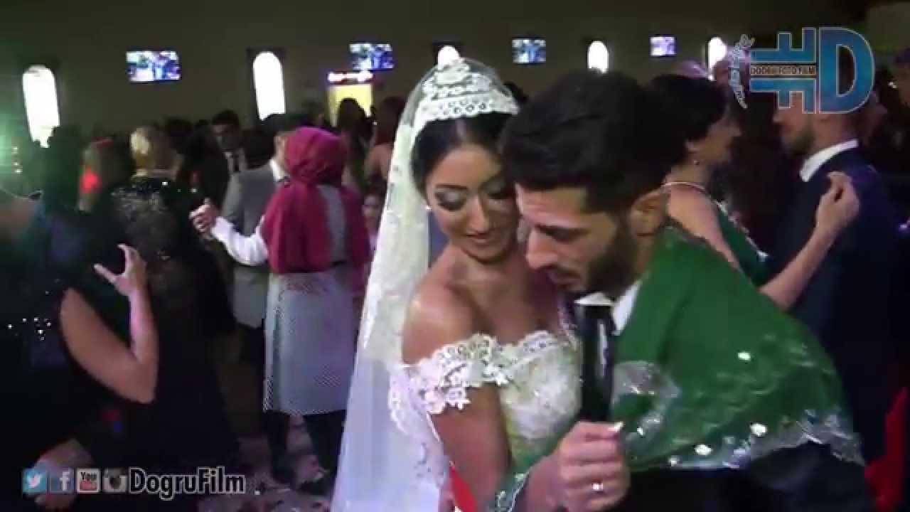 Özge & Muhammed - İlk Dans