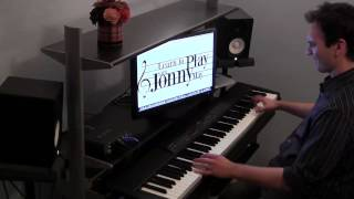 Royals By Lorde Piano Cover In 10 Styles Of Music!