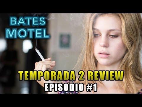 Critica de Bates Motel Y Bate Que Bate De Chocolate
