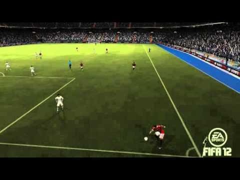 Zidane volley by Ibrahimovic