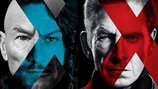 X-MAN DIAS DE UM FUTURO ESQUECIDO ( FILME COMPLETO