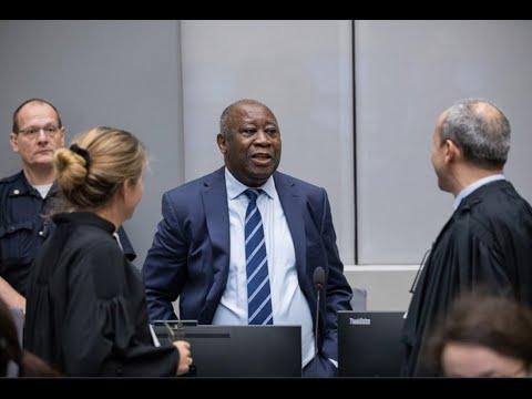 Laurent Gbagbo réclame à La Haye sa remise totale en liberté.