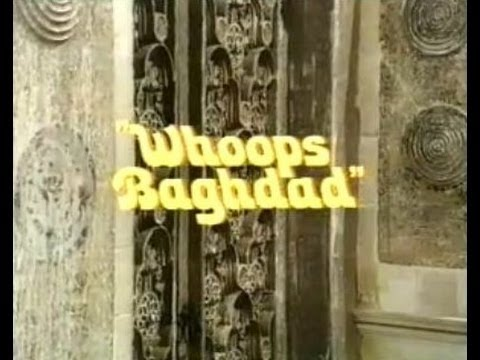 Whoops Baghdad - Episode 4 of 6