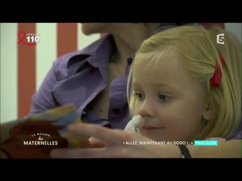 Comment inciter ses enfants à aller dormir ? La Maison des Maternelles