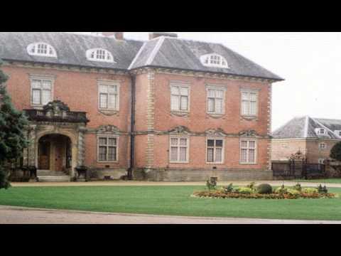 Tredegar House, Newport Cardiff Caerdydd