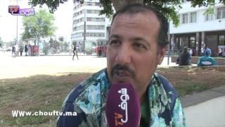 بالفيديو: أب مغربي مقهور:الظروف خلاتني نبيع الكارو و المغاربة كيحكْرو بزاف  